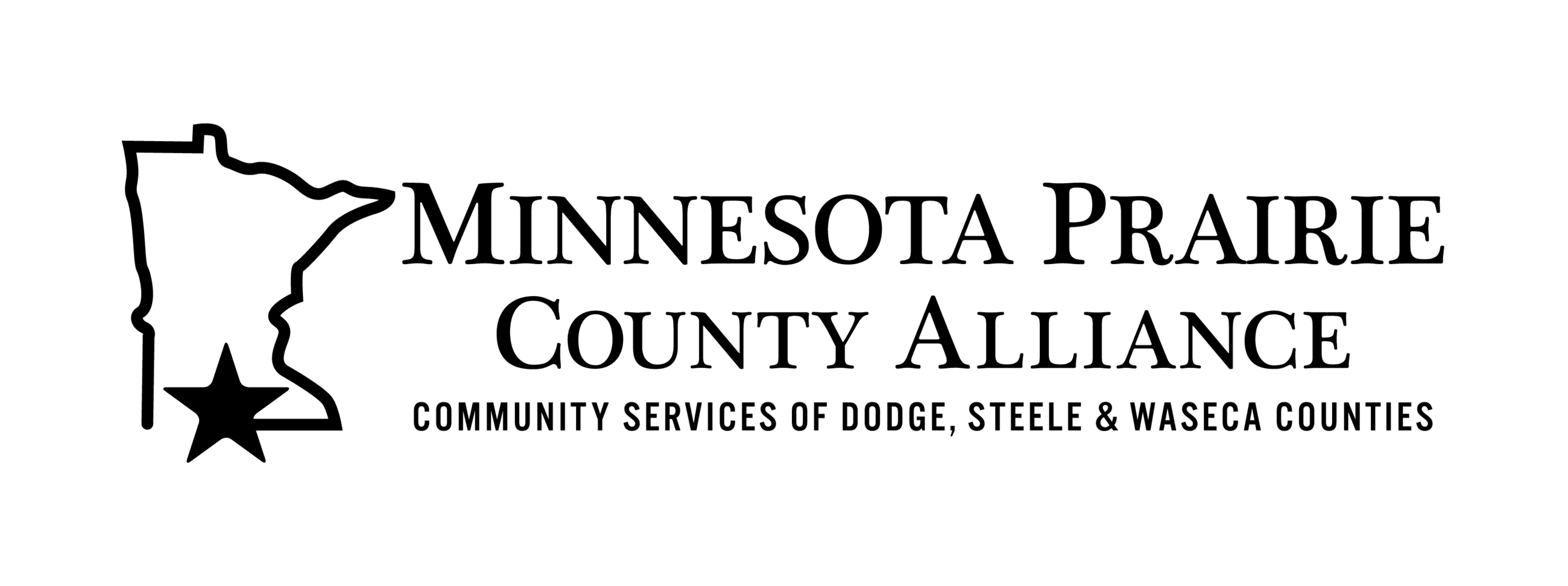 Minnesota Prairie County Alliance Community Services of Dodge, Steele and Waseca Counties